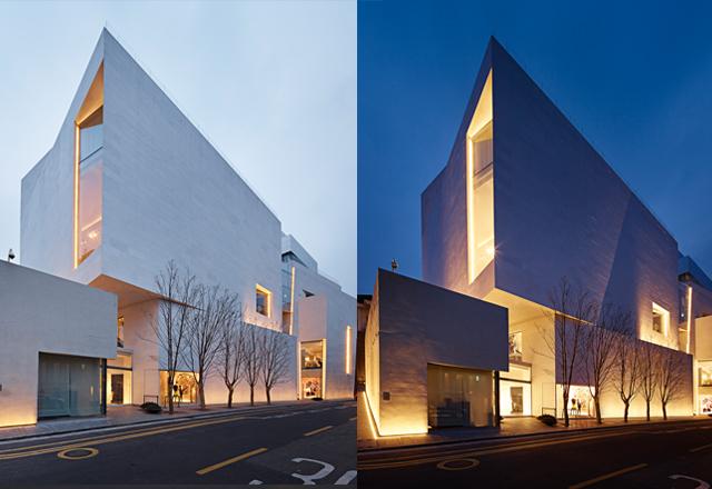 Cheongdam Boon The Shop Project Haeahn